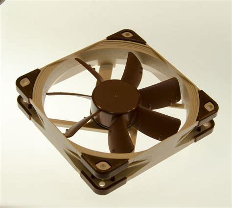 noctua 14 series 120mm fan noctua unveils noise canceling fan and more innovations