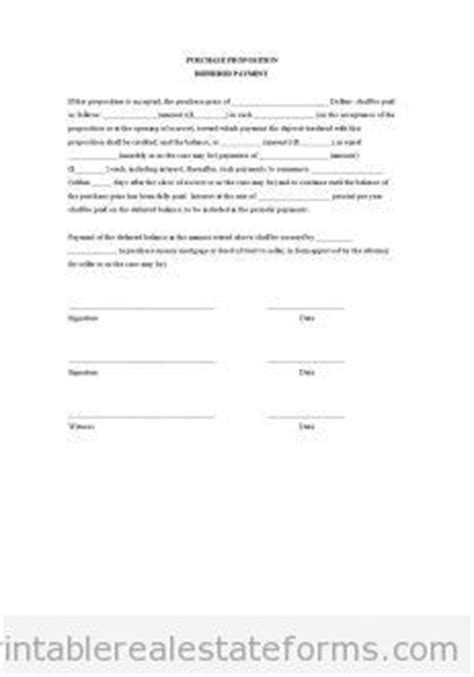 Car Loan Deferment Letter Sle 1000 Images About Sle Forms For Free On Real Estate Forms Vacant Land And