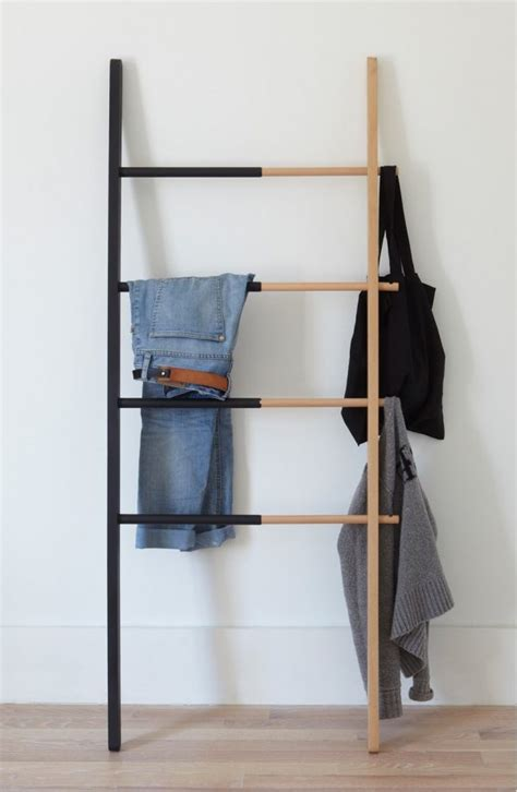 Cool Clothing Racks by Cool Clothes Hanging Racks Littlepieceofme