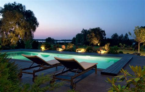 Beautiful Backyard Swimming Pools by Backyard Swimming Pools And Small Ponds Beautiful