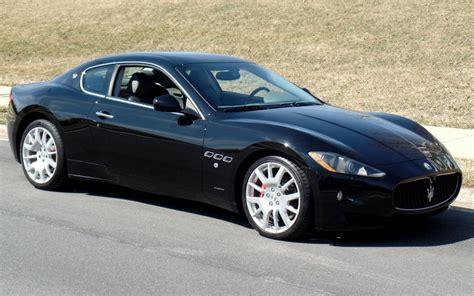 Maserati Buy 2008 Maserati Grand Turismo 2008 Maserati Grand Turismo