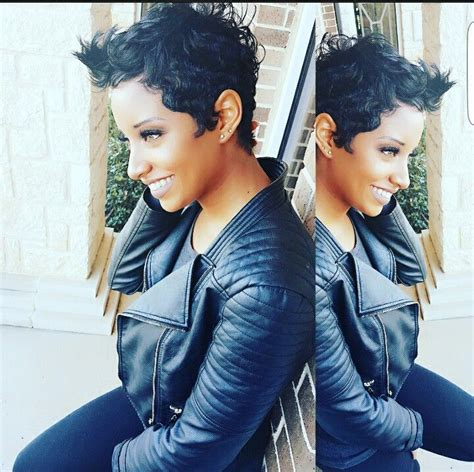 why i keep permanent low cut hairstyle the nation nigeria 601 best keep it short images on pinterest pixie cuts