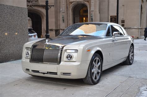 bentley phantom coupe 2009 rolls royce phantom coupe used bentley used rolls