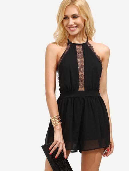 Romper Bayi Jumpsuit Lace Jumper Bayi Jumpsuit Lace 1000 images about shop on v necks playsuits and summer patterns