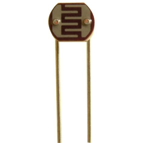 small light dependent resistor ldr jaycar electronics new zealand