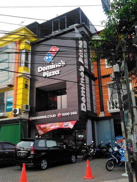 domino pizza cipinang indoplaces com satu indonesia berjuta berjuta places nya