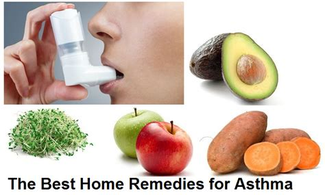 the best home remedies for asthma info and knowledge