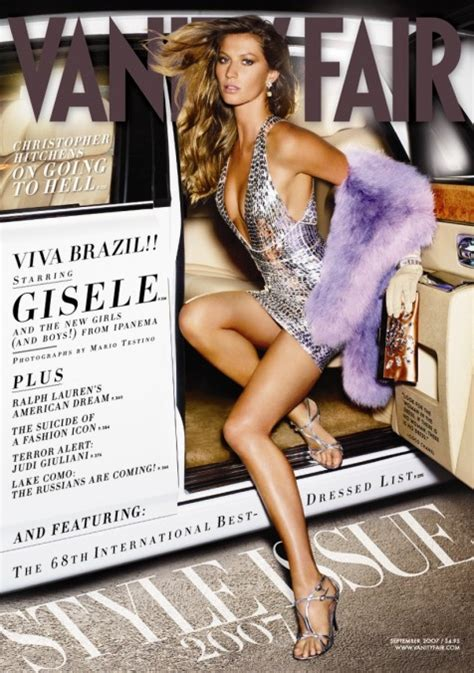 Vanity Fair Imdb by Gisele Bundchen Biography With Photos Business Insider