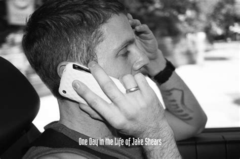 Scissor The Popbytes by One Day In The Of Hottie Jake Shears Popbytes