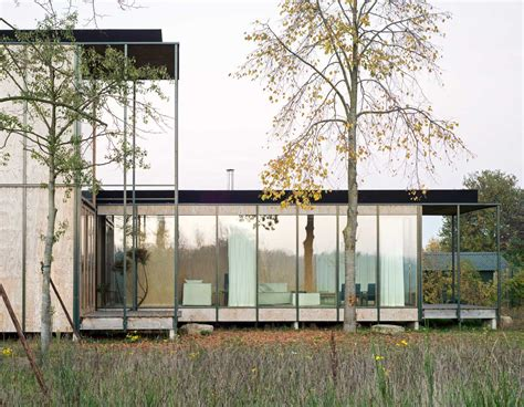 house for the weekend weekend house in wachtebeke by gafpa yellowtrace