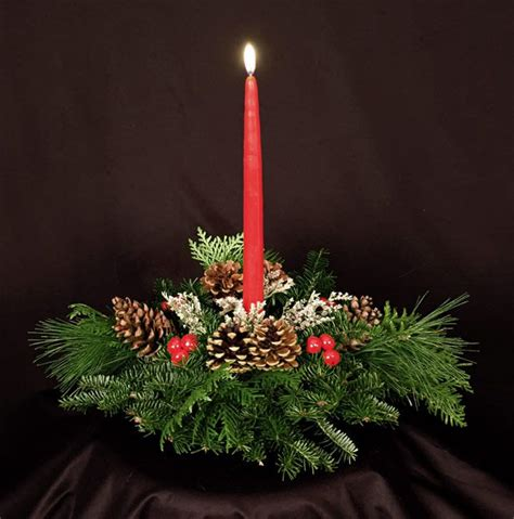 266 best images about christmas candles on pinterest