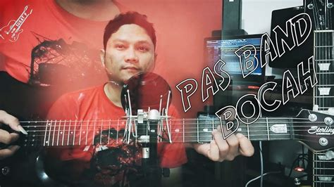 tutorial gitar jengah pas band tutorial belajar gitar melodi pas band bocah by sobat p