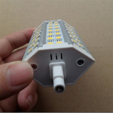 500 watt led light 10w 118mm smd5050 led r7s double ended l light replace