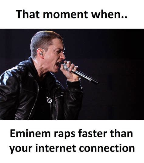 eminem quotes about trump eminem rapping funny pictures quotes memes funny