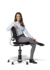Back Support For Desk Chair 3dee The Ergonomic Office Chair Aeris