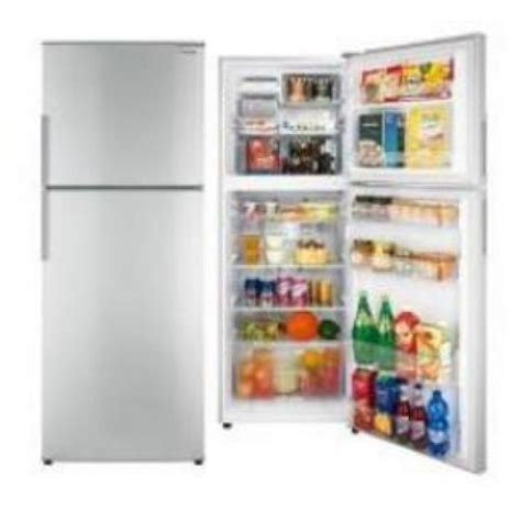 Freezer Sharp Fr G189 sharp sj fr23c 225l top freezer 2 door refrigerator
