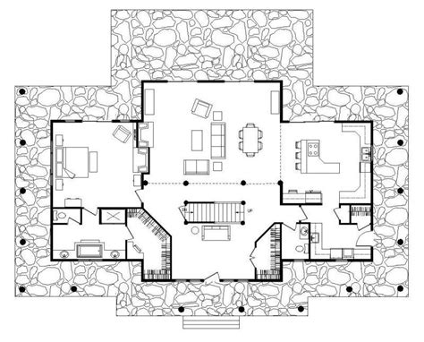 small cabin floor plans view source more log cabin ii the best of log cabin house plans with wrap around porches