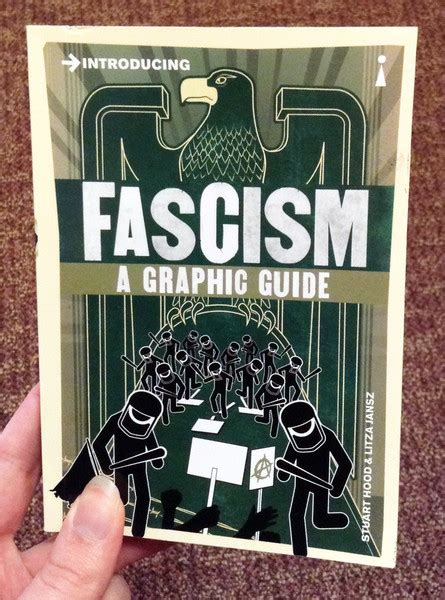 marxism a graphic guide introducing books introducing fascism a graphic guide microcosm publishing