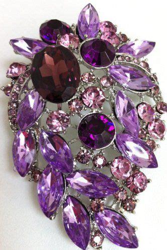 Vintage Purple Wedding Hair Accessories by 17 Best Images About Hair Accessories Purple On