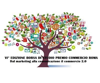 commercio roma roma vi edizione premio commercio roma 24orenews it