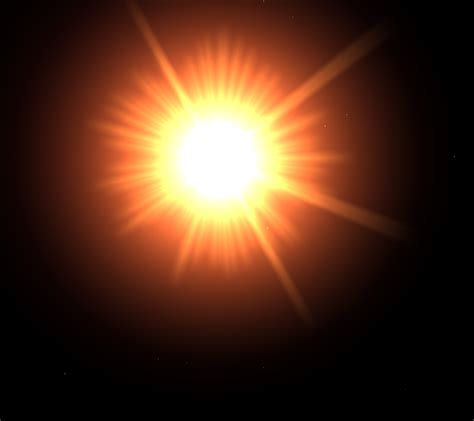 color of the sun what color is the sun facts about colours of the sun from