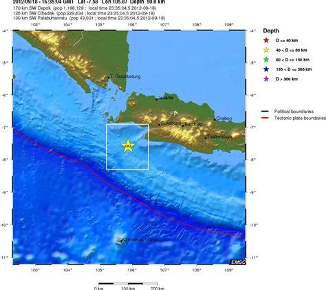 earthquake java today the coming crisis 4 7 magnitude earthquake java