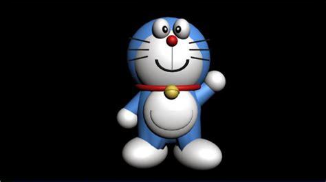kumpulan gambar doraemon 3d gambar lucu terbaru animation pictures