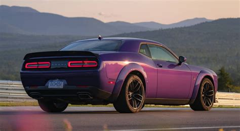 2020 dodge challenger wide 2019 dodge challenger r t pack 392 widebody colors