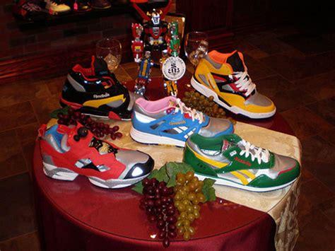 sneaker bistro sneaker bistro reebok voltron pack freshness mag