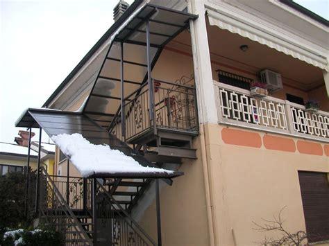 copertura terrazzo in policarbonato emejing coperture terrazzi in policarbonato ideas