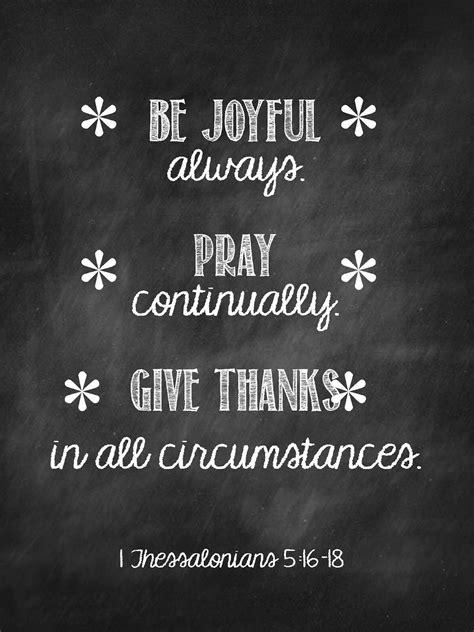 define good gossip 1 thessalonians 5 16 18 quot be joyful always pray