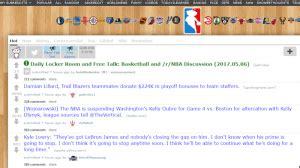 Mba Reddit Free Livestreaming 4 ways to nba live wherever you are