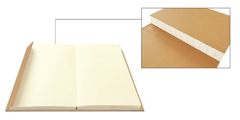 sketch book open lay flat sketchbook with archival quality paper