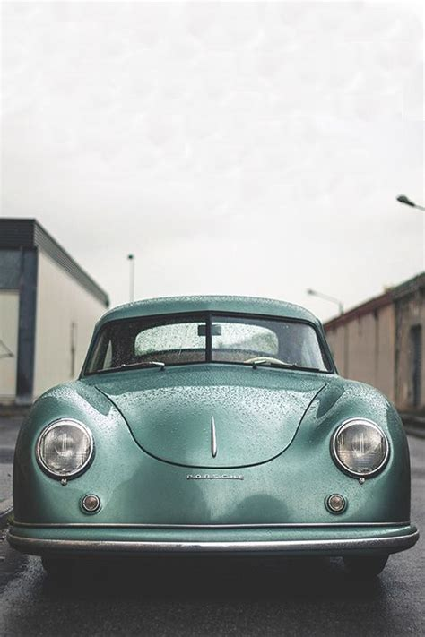 first volkswagen ever made 1951 porsche 356 pre a one of the first porsche ever