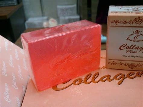 Sabun Collagen Original Bpom Murah sabun collagen pemutih surabaya