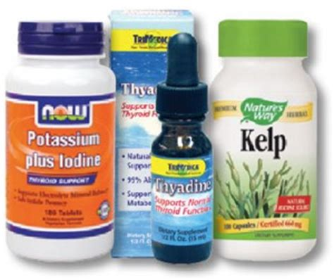 7 supplements for hypothyroidism 3 dangers of iodine therapy for hypothyroidism