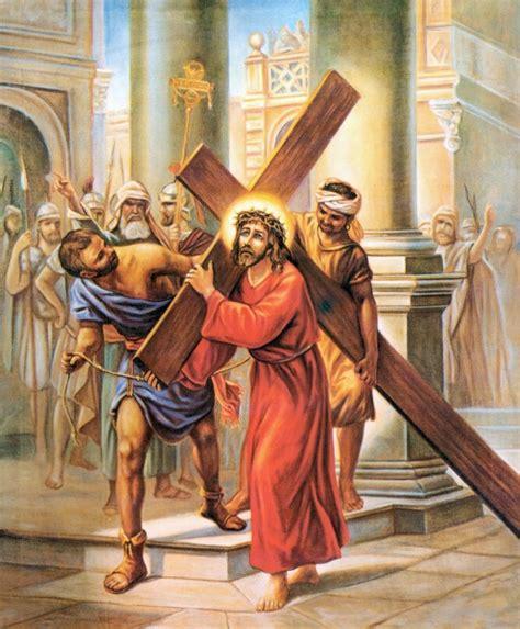 imagenes de jesus del via crucis via crucis parrocchia san giuseppe al lagaccio
