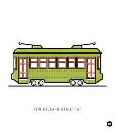 new orleans trolley car new orleans car search door decor
