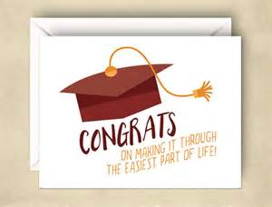 graduation card congrats card 5 5 x 4 25 inch a2 cards for friends graduation