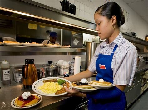waitresses 2 13 hourly wage set to rise for time in 22 years financial post