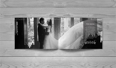 wedding book template 30 page wedding book template by zoelgebe graphicriver