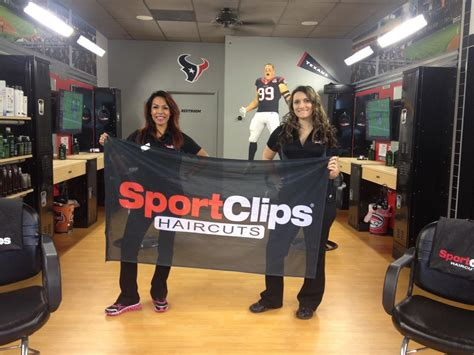 sports clip sport haircuts of houston w 19th closed