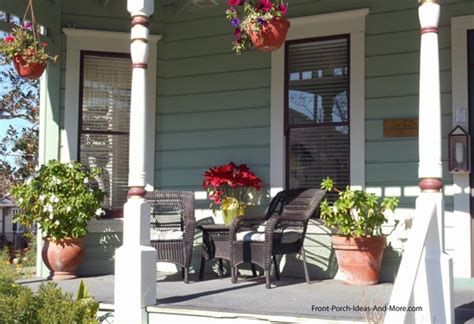 Mobile Home Interior Decorating small porch designs can have massive appeal
