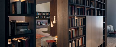 librerie macerata arredamenti maccioni atos librerie classiche e moderne