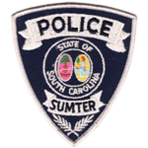officer william alvah clyde sumter
