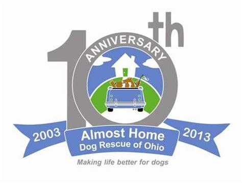 almost home rescue of ohio doris day animal foundation