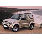 Suzuki Volta Ao Brasil  Inicialmente Vender&225 Apenas O