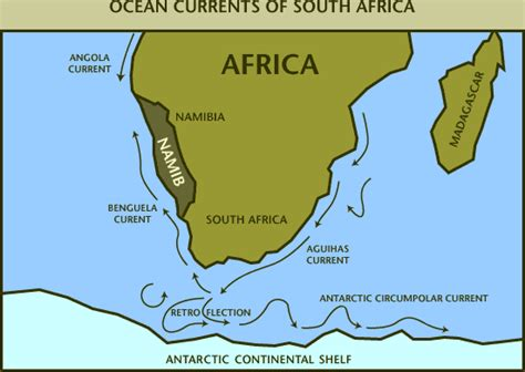 africa map oceans prevailing winds in southern africa free zimsec revision