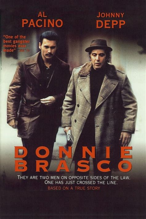 gangster film undercover top 10 most talked about crime movies you can see donnie