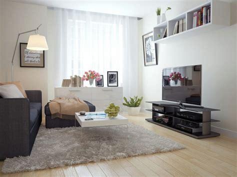 wohnzimmergestaltung kleiner raum
